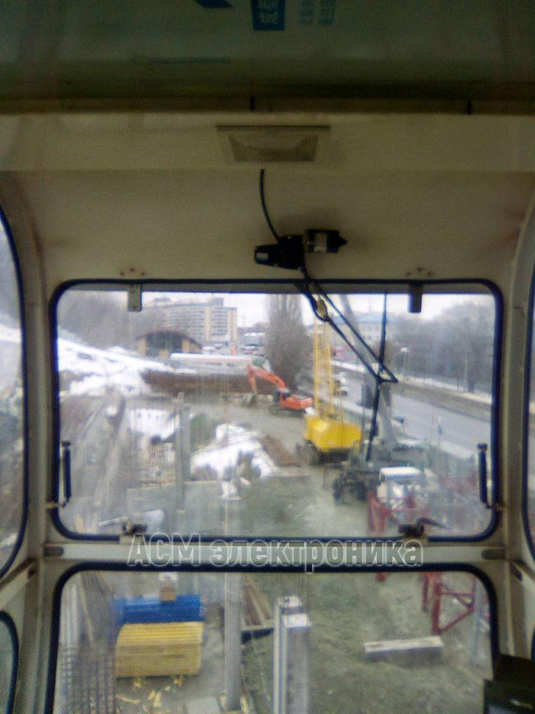 Монтаж и пусконаладочные работы башенного крана SCM