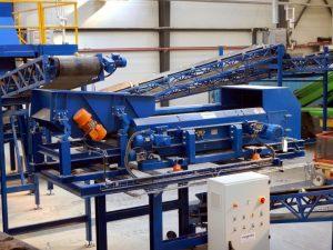 Ремонт и наладка конвейеров, промышленных линий