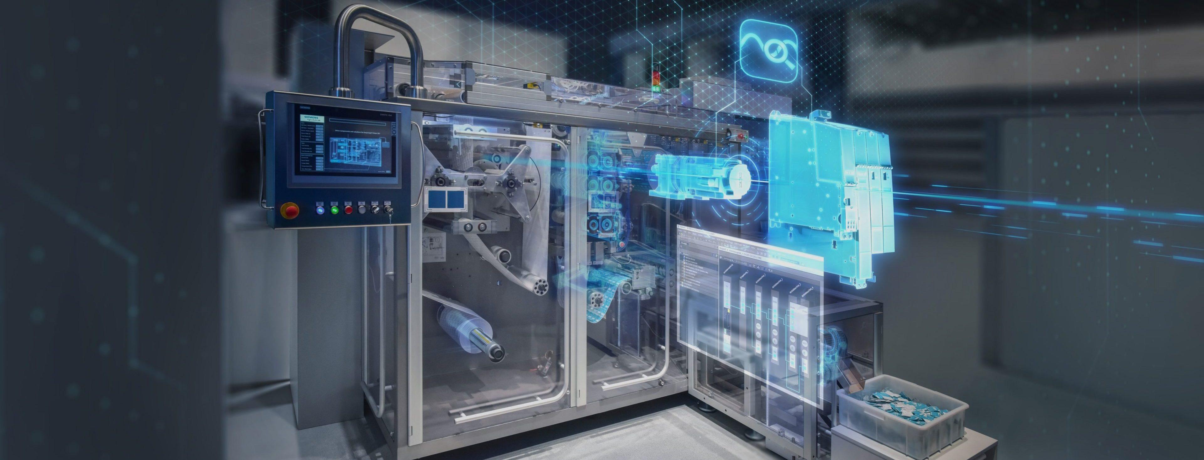 Интеллектуальная модернизация промышленных объектов