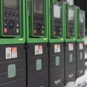 Продажа, настройка, ремонт преобразователей частоты
