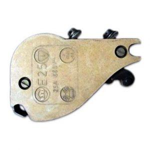 Ролико-рычажный выключатель Е25