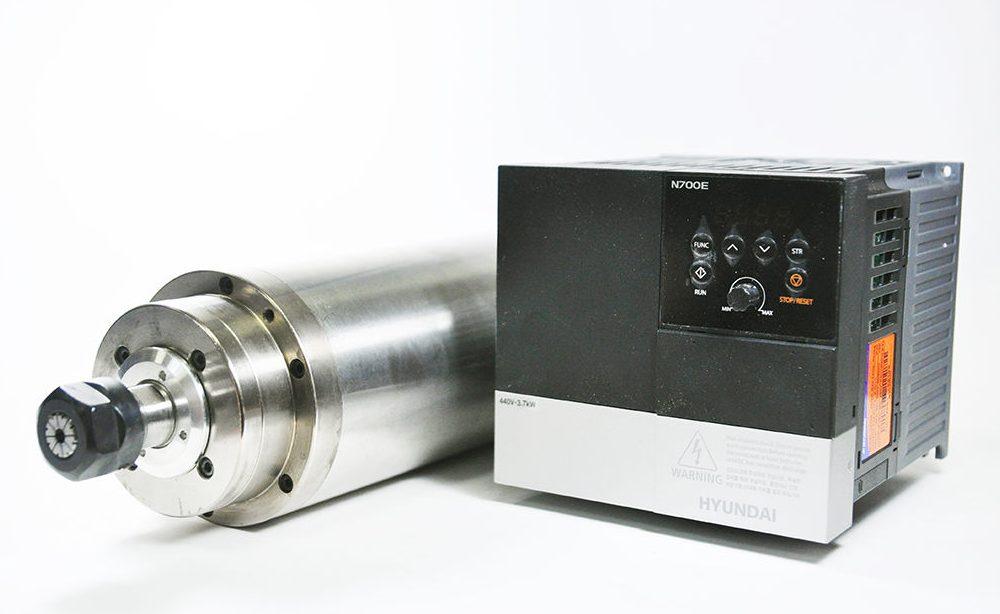 Ремонт и установка частотно регулируемого привода