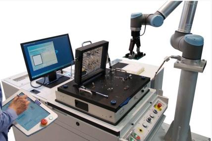 Изготовление и ремонт систем управления производством