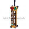 Купить радиоуправление F24-12S для мостового крана и кран-балки