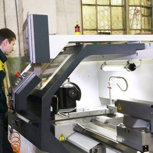 Ремонт и модернизация станочного оборудования