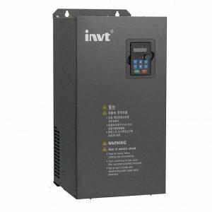 Купить преобразователи частоты GOOD DRIVE «INVT Electric»