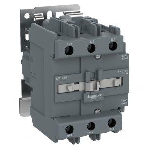 3-полюсовый контактор Schneider LC1E95Q5 - 95А