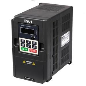 Преобразователь частоты INVT 380 В GD10 0.75 кВт
