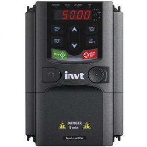 GD200A-0R7G-4 Преобразователь частоты INVT
