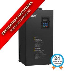 Преобразователь частоты GD200A-075G/090P-4 общепромышленный 75 кВт 380В 3Ф