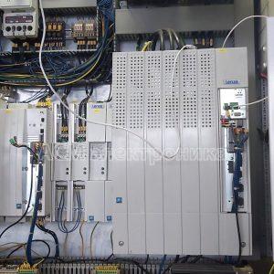 Настройка и ремонт преобразователей частоты lenze