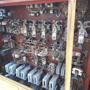 Капитальный ремонт крана КС-5363