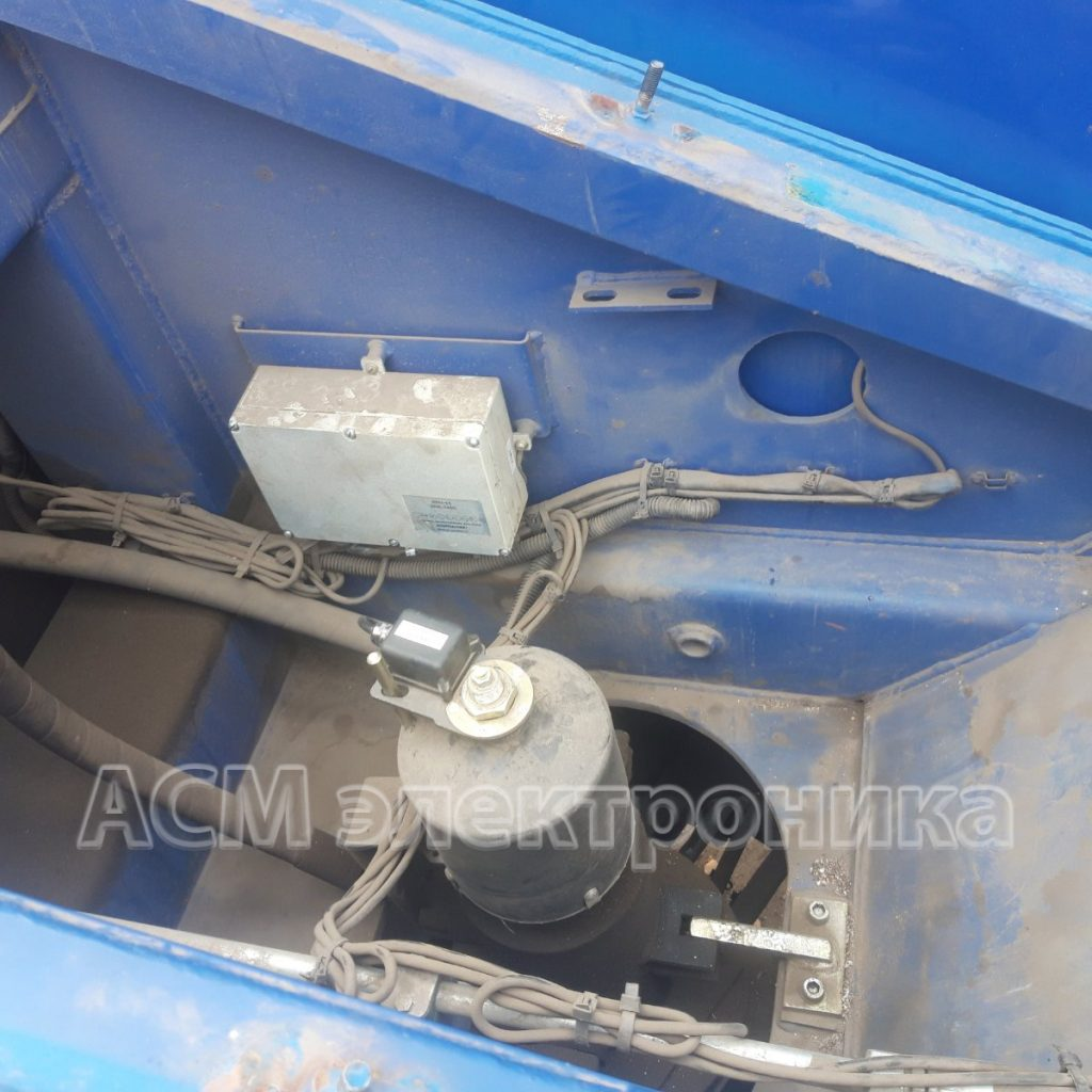 Ремонт и наладка прибора безопасности ОНК-160С