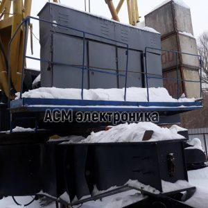 Капитальный ремонт КБ-403