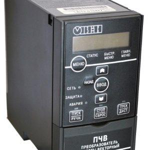 Преобразователь частоты Овен ПЧВ204-15К-В