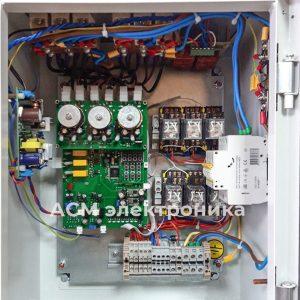 Тиристорный преобразователь ТПЕ для крана КБ-674