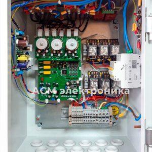 Тиристорный преобразователь для тележки крана КБ-674