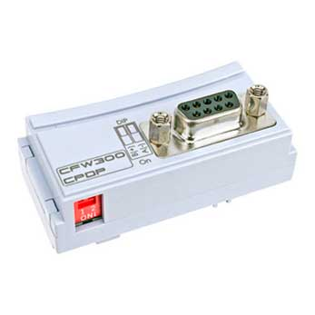 Коммутационный модуль CFW300 CPDP