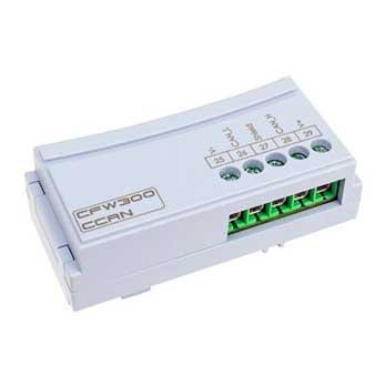 Коммуникационный модуль связи CFW300-CCAN