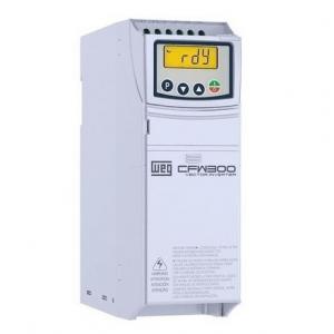 Преобразователь частоты CFW300 B 10P0, 230V (10A/2,2kW) ДТ