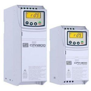 Преобразователи частоты СFW-300