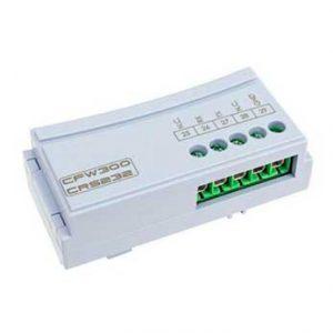 Коммуникационный модуль связи CFW300-CRS232