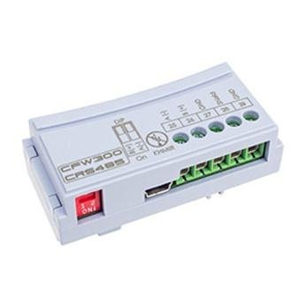 Коммуникационный модуль связи CFW300-CRS485